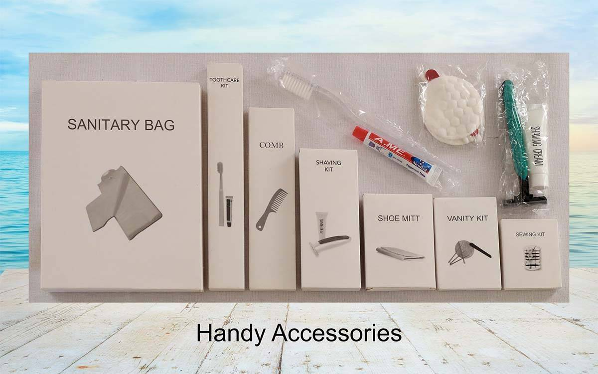 Handy Accessories - ASC Distributors - http://ascdistributors.biz